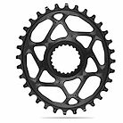 absoluteBLACK Oval Direct Mount Shimano HYPERGLIDE+ Chainring