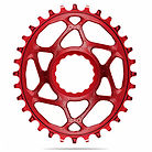 Oval Direct Mount Race Face Cinch 6mm offset