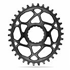 absoluteBLACK Oval Direct Mount Race Face Cinch 6mm offset Chainring