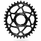 absoluteBLACK Oval Direct Mount Cannondale/FSA Chainring