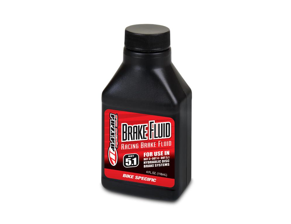 Maxima DOT 5.1 Brake Fluid