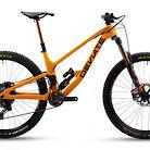 2020 Deviate Highlander Expert Bike