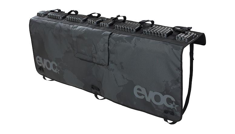 Evoc Tailgate Pad - Black