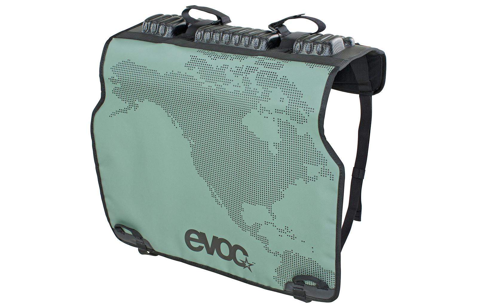 Evoc Tailgate Pad Duo - Olive