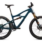 2021 Ibis Mojo 4 XX1 Eagle AXS Bike