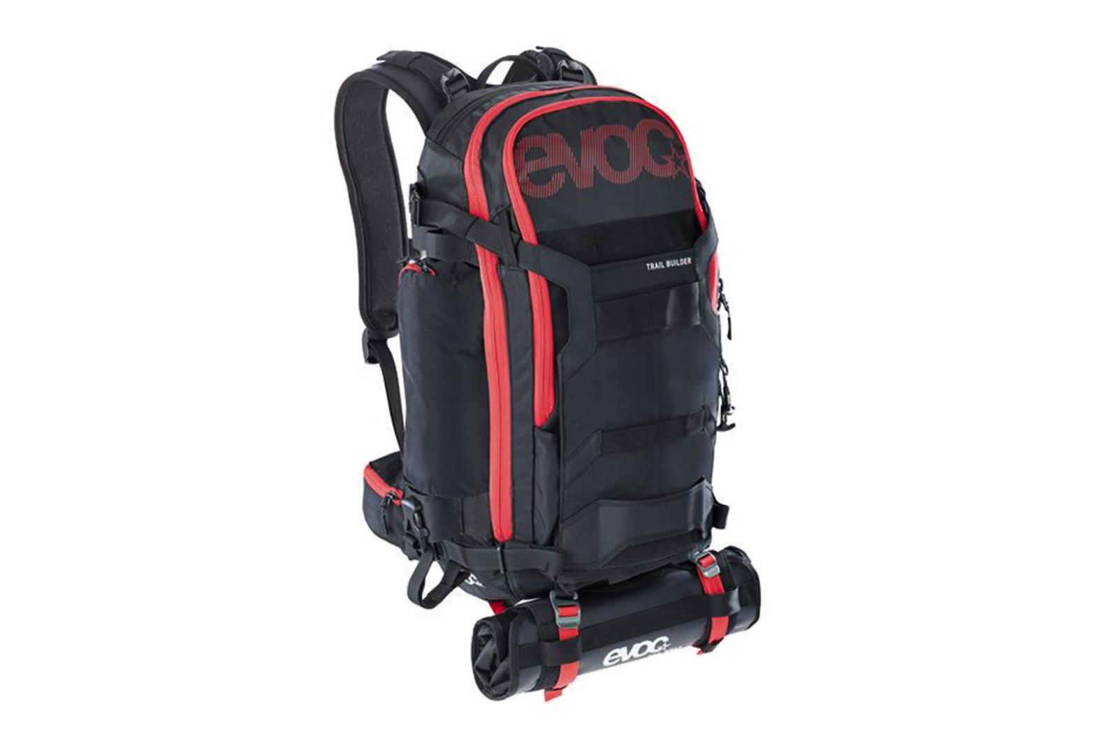 Evoc Trail Builder Backpack