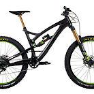 2020 Hope Technology HB.160 Bike