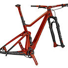 Scott Spark RC 900 WC N1NO LTD HMX Frame