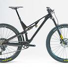 2020 UNNO Dash Race Bike