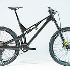 2020 UNNO Burn Race Bike