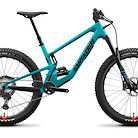 2021 Santa Cruz 5010 Carbon XT Bike