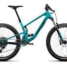 2021 Santa Cruz 5010 Carbon R Bike