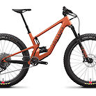 2021 Juliana Furtado Carbon CC X01 Bike