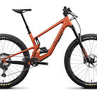 2021 Juliana Furtado Carbon XT Bike