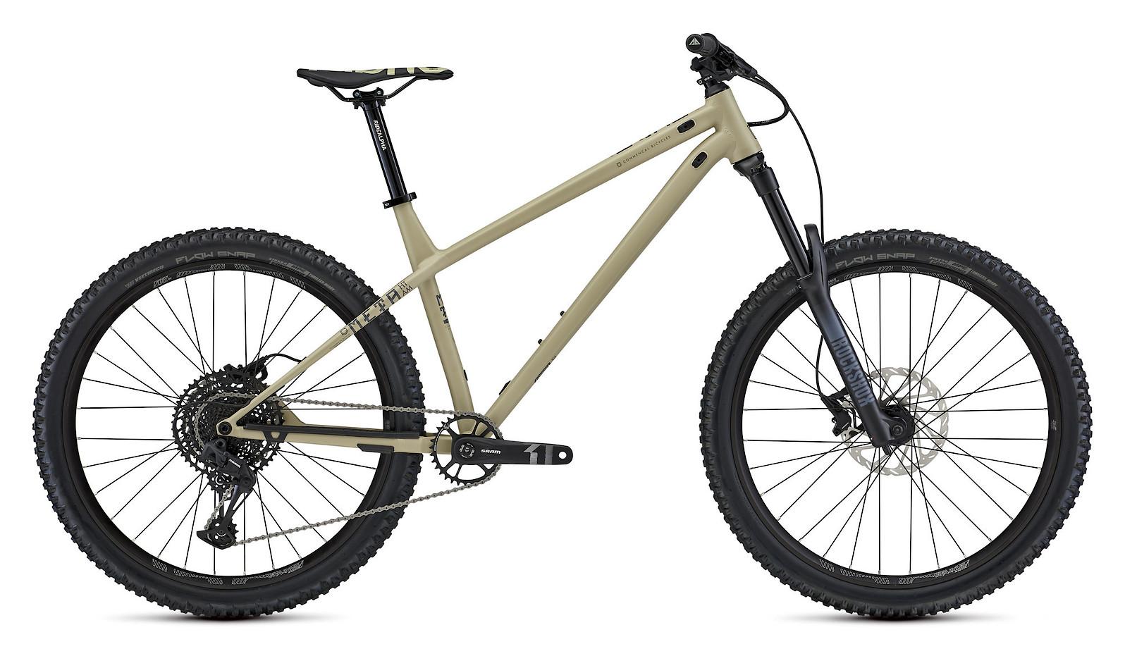 2021 Commencal Meta HT AM Ride (Sand)