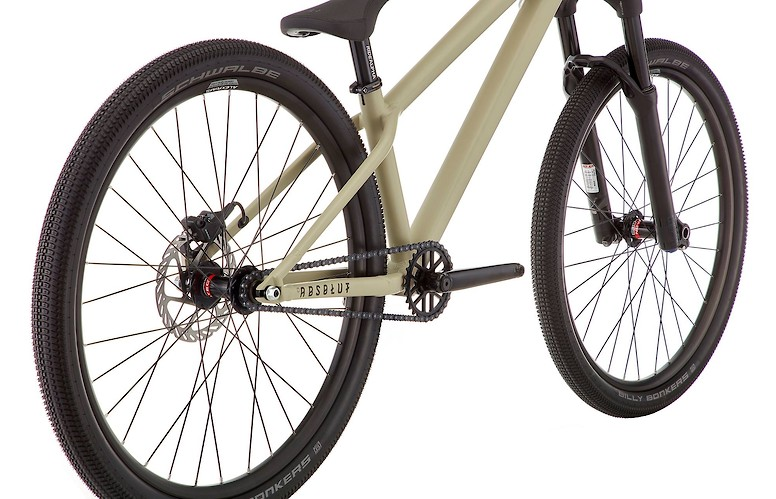 2021 Commencal Absolut (Sand)