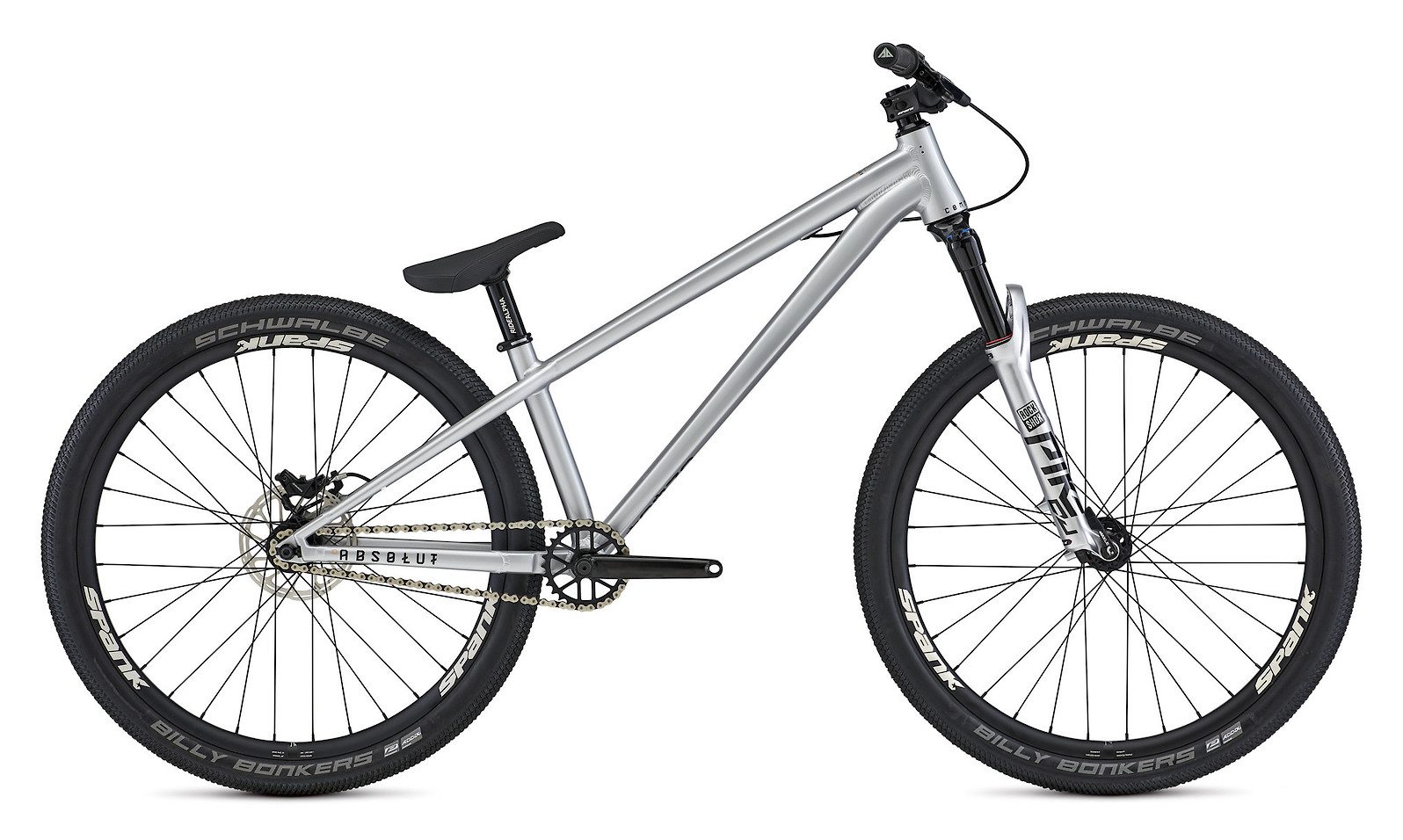 2021 Commencal Absolut RS