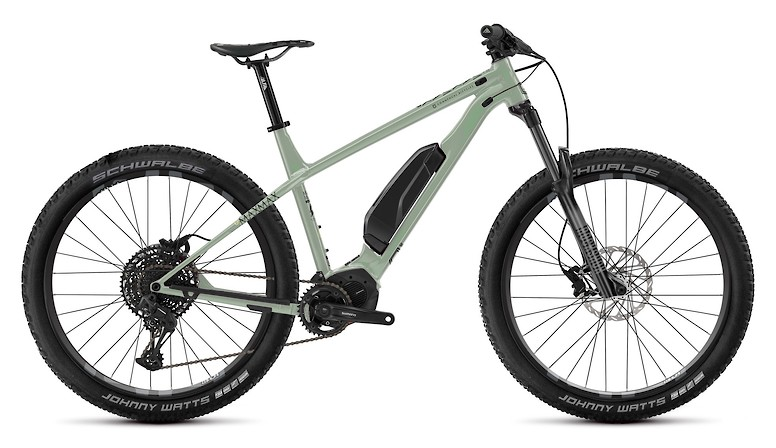 2021 Commencal MaxMax Power (Heritage Green)