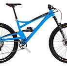 2021 Orange Five Evo LE Bike