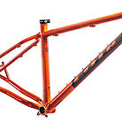 2020 Cotic SolarisMAX Silver SLX Bike