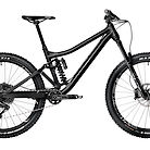 2020 Last Clay Race Bike