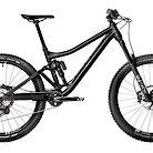 2020 Last Coal Trail XT Bike