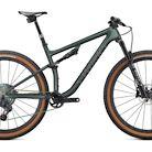 2021 Specialized Epic EVO S-Works Bike