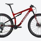 2021 Specialized Epic S-Works Bike