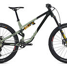 2021 Commencal Meta AM 29 Öhlins Edition Bike