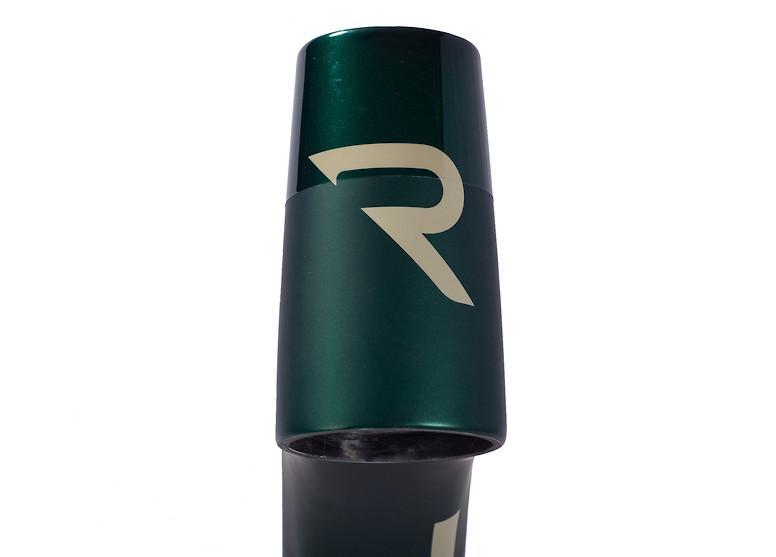 2020 Revel Ranger (detail)