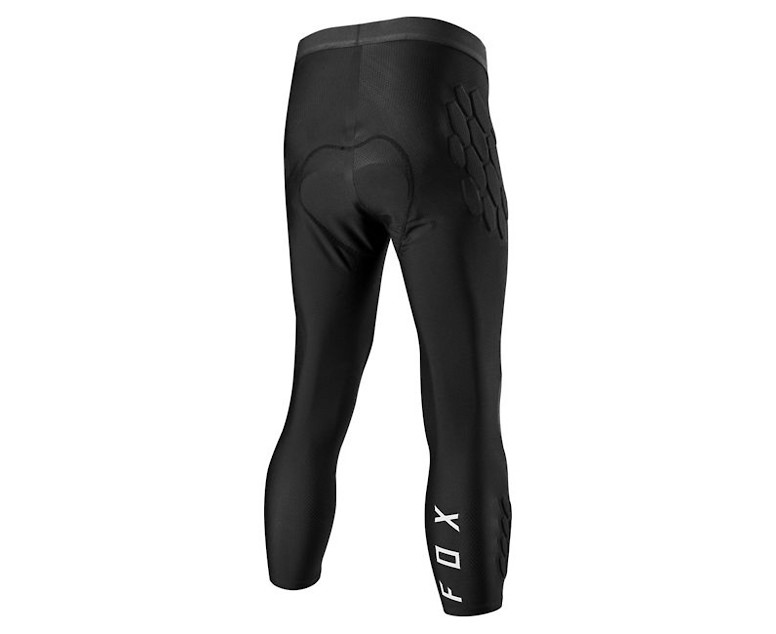 Fox Racing Tecbase Pro Tight Body Armor