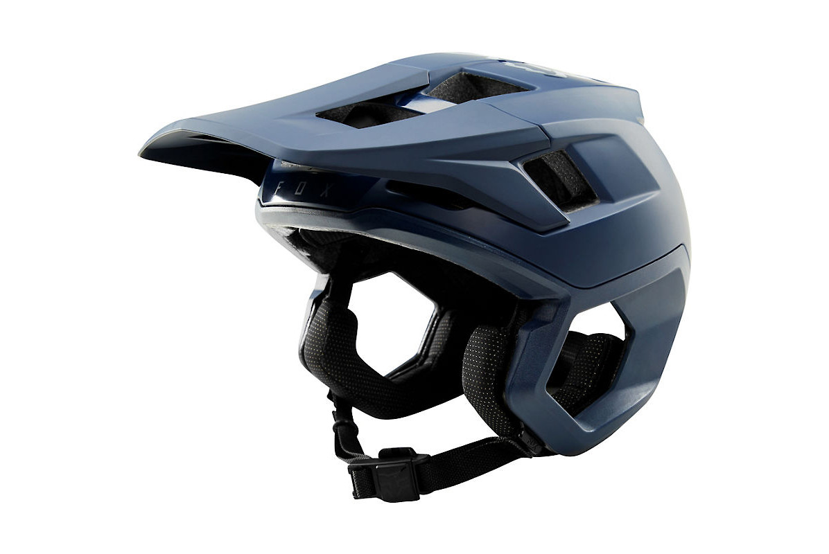 Fox Racing Dropframe Pro - Navy