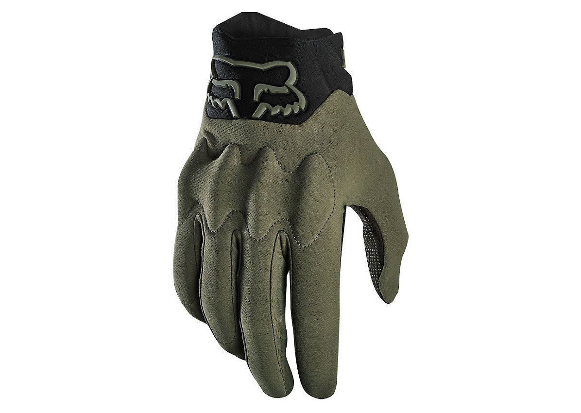 Fox Racing Defend Fire - Olive Green