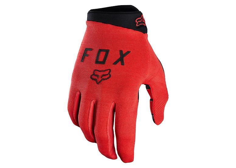 Fox Racing Ranger - Bright Red