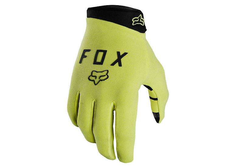 Fox Racing Ranger - Sulphur Stone