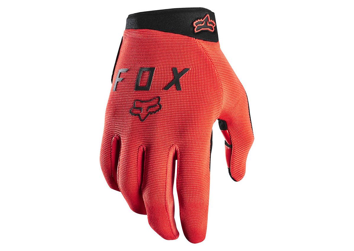 Fox Racing Ranger Gel - Orange Crush