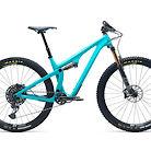 2021 Yeti SB115 T1 Bike
