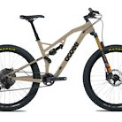 2020 Obed Seclud XT Bike