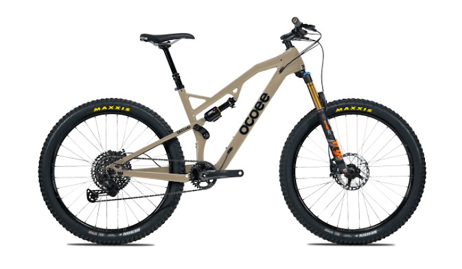 2020 Obed Seclud XT (Sand)