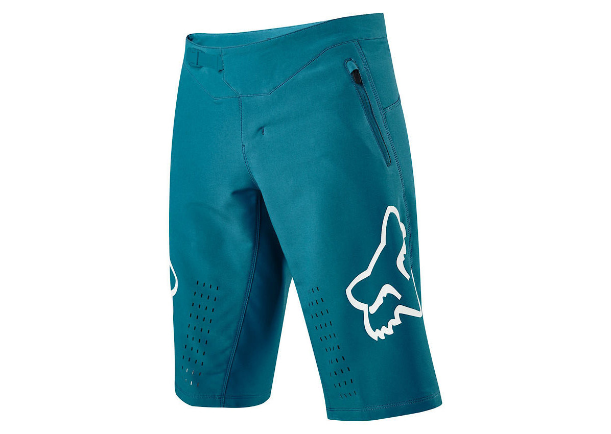 Fox Racing Defend - Maui Blue