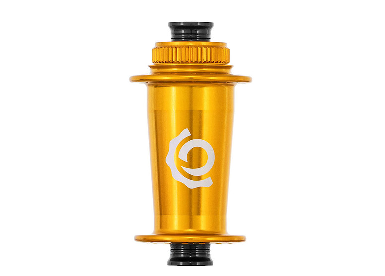 Industry Nine Hydra Classic CL Front Hub - Gold