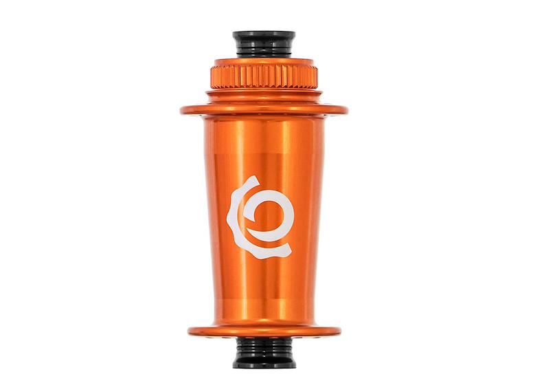 Industry Nine Hydra Classic CL Front Hub - Orange