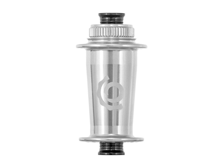 Industry Nine Hydra Classic CL Front Hub - Silver