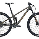 2020 Transition Spur X01 Bike