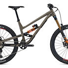 2021 Commencal Clash Signature Bike