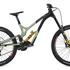 2021 Commencal Supreme DH 29/27 Öhlins Edition Bike