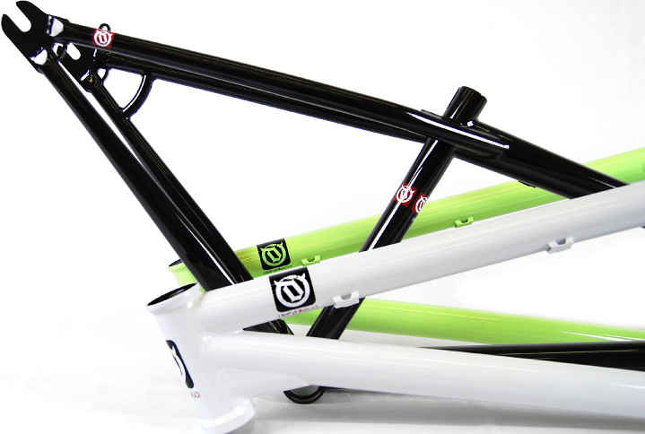 DEITY Cryptkeeper - 2011 Frame - Reviews, Comparisons, Specs ...