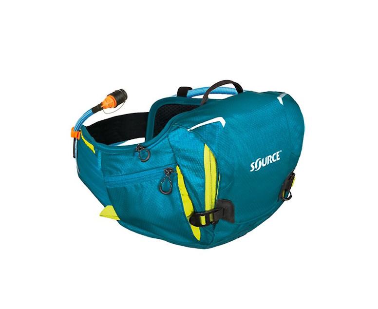 Hipster Ultra 5L Waist Pack (Atlantic Deep Blue)