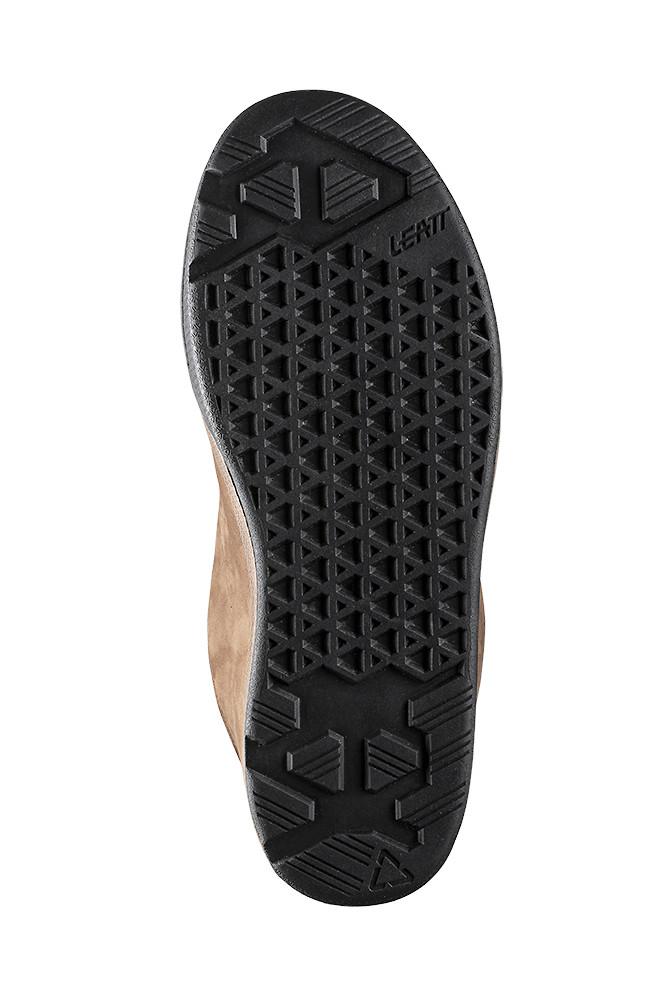 Leatt DBX 3.0 Flat Shoes Aaron Chase EU44.5 10.5