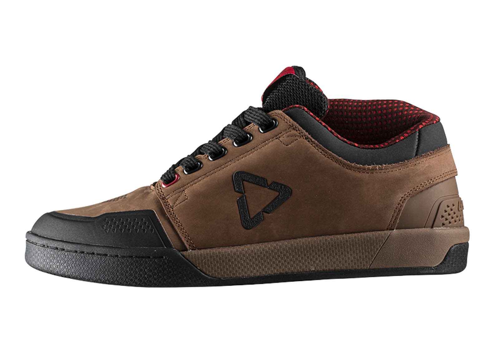 Aaron Chase Signature Leatt DBX 3.0 (Distressed Leather)